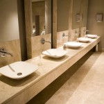 Commercial Plumbing Repair by Charlie Swain Plumbing Bathroom Sinks