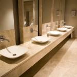 Commercial Plumbing Repair by Charlie Swain Plumbing Bathroom Sinks