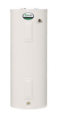 standard 50 gallon water heaters