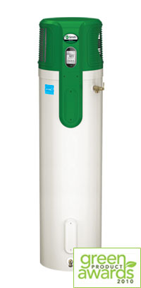 Hybrid Water Heaters Heat Pump Water Heaters